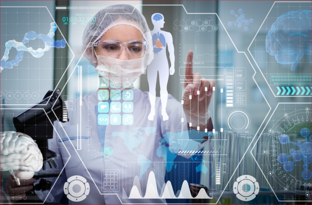 Artificial Intelligence in Health Sector