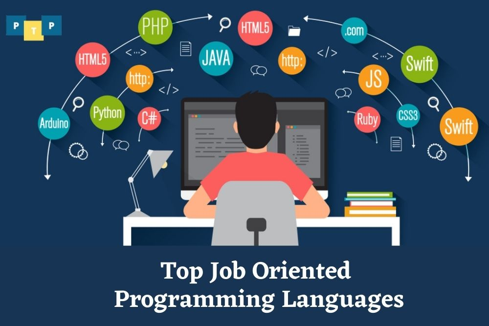 Top Job Oriented Programming Languages