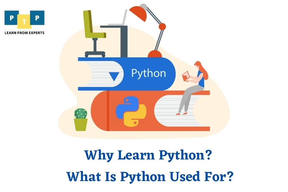Why Learn Python_ What Is Python Used For_